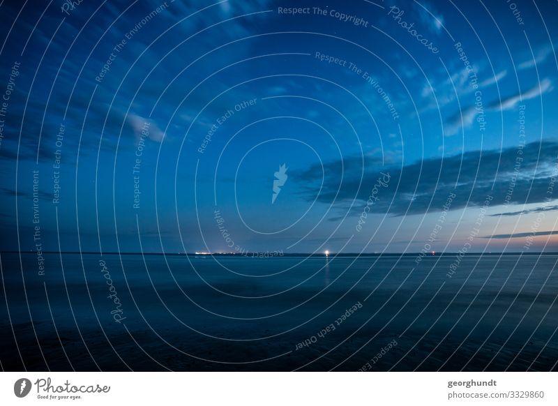 Sylt vs. Römö Himmel Natur Sommer blau Wasser Landschaft Meer Strand Umwelt Küste Tourismus Wetter Wellen Idylle Insel genießen