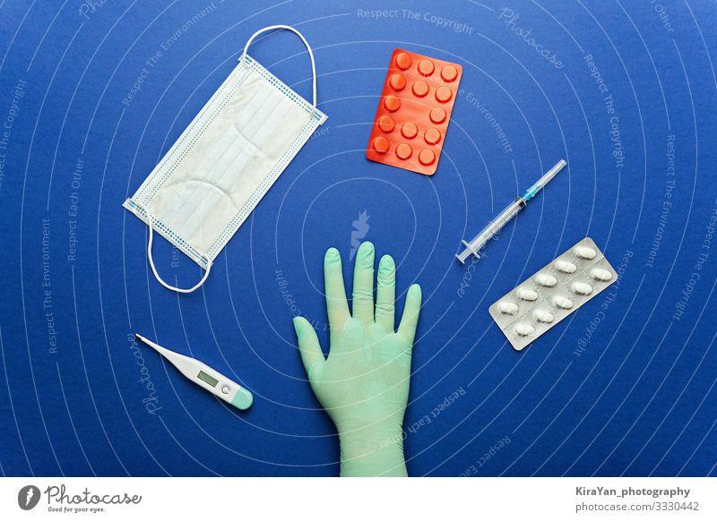 Сoronavirus-Virenschutzmethoden-Konzept Körperpflege Gesundheit Gesundheitswesen Behandlung Krankheit Rauschmittel Medikament Arme Hand gebrauchen