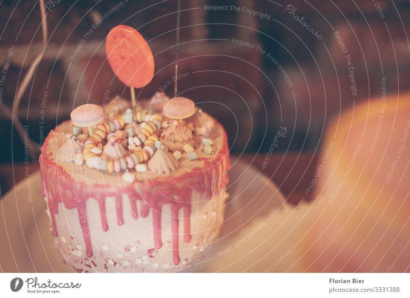 We gon' party like it's yo birthday Kuchen Süßwaren Freude Glück Party Veranstaltung Feste & Feiern Geburtstag Taufe Essen genießen frisch süß feminin weich