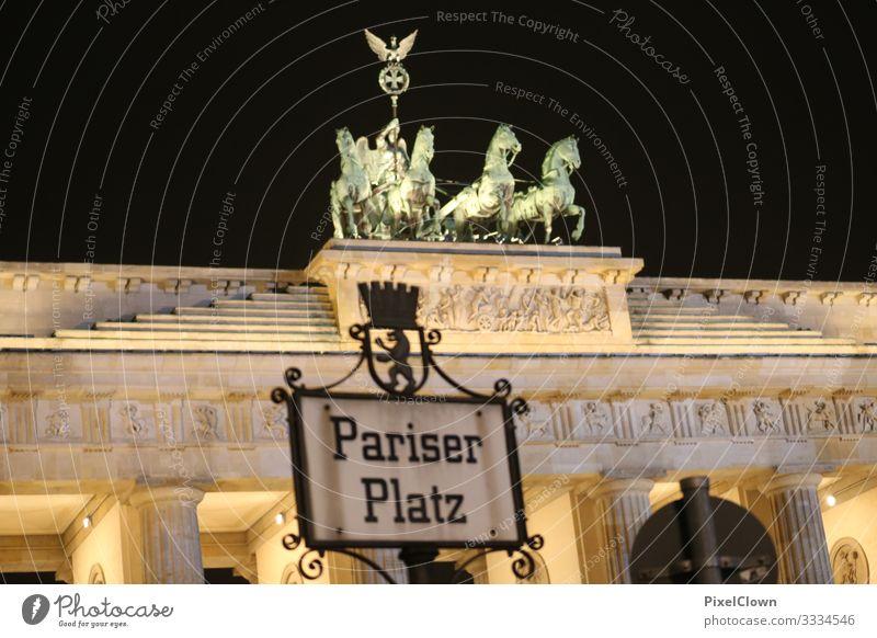Berlin Lifestyle Stil exotisch Ferien & Urlaub & Reisen Tourismus Städtereise Kunst Stadt Hauptstadt Bauwerk Gebäude Architektur Sehenswürdigkeit Wahrzeichen