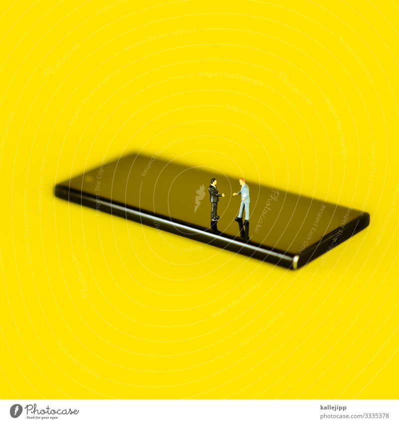 onlinebusiness Mensch Mann Lifestyle Erwachsene Stil Business Arbeit & Erwerbstätigkeit maskulin Technik & Technologie 45-60 Jahre Erfolg Zukunft kaufen
