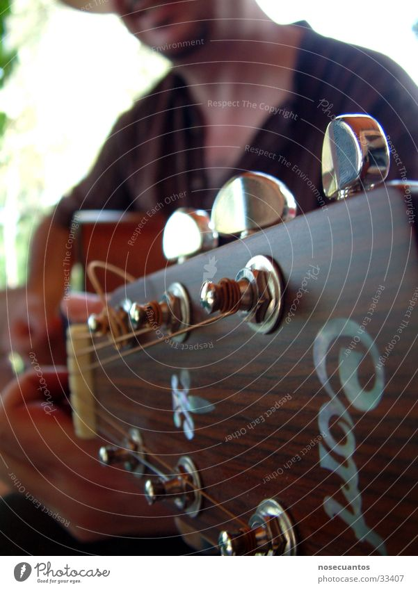 Antonio José Gómez, Musik Mann Konzert guitar guitarre Mensch man Musikinstrument
