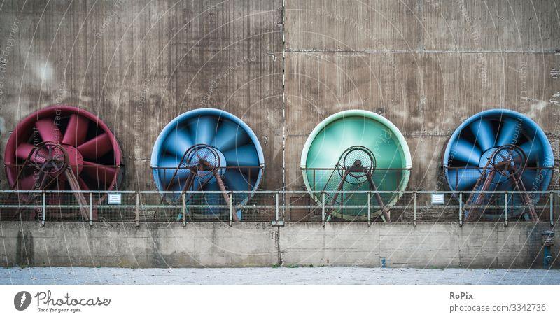 Ferien & Urlaub & Reisen Natur alt Architektur Lifestyle Wand Umwelt Stil Business Kunst Tourismus Mauer Arbeit & Erwerbstätigkeit Design Energiewirtschaft