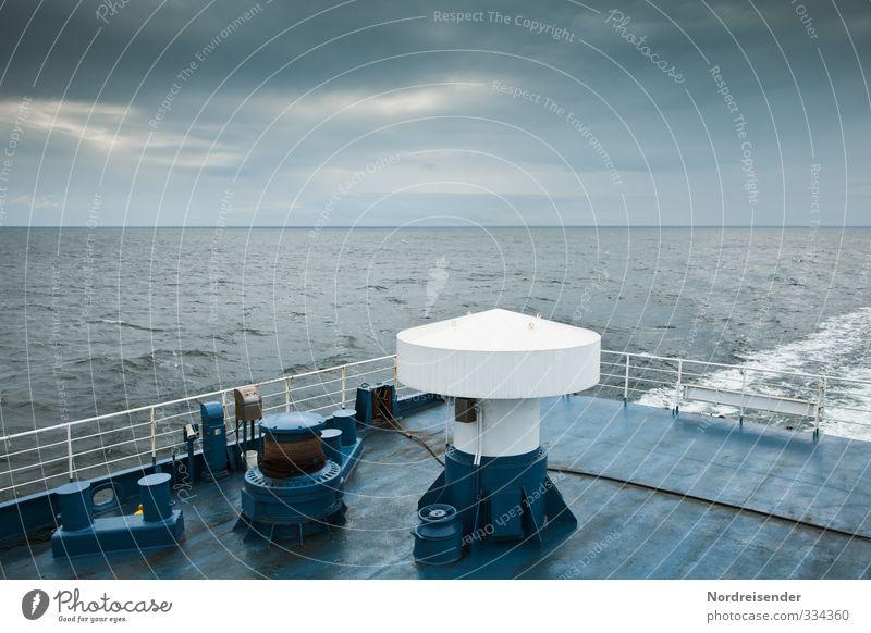 Überfahrt Ferien & Urlaub & Reisen Sightseeing Kreuzfahrt Güterverkehr & Logistik Maschine Getriebe Technik & Technologie Meer Schifffahrt Passagierschiff Fähre