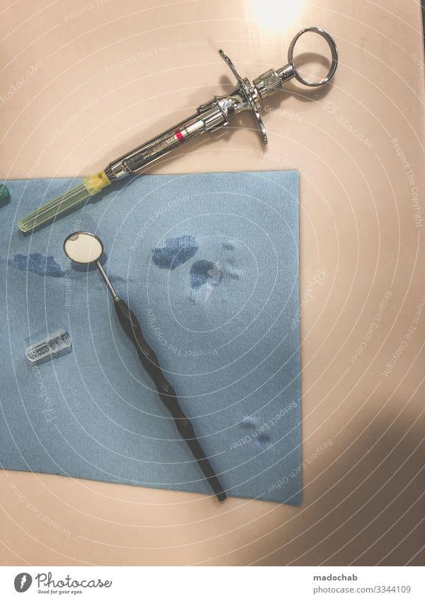 Zahnarzt Bildung Wissenschaften Berufsausbildung Azubi Praktikum Studium lernen Student Arbeit & Erwerbstätigkeit Arzt Kieferchirurg Arbeitsplatz Praxis