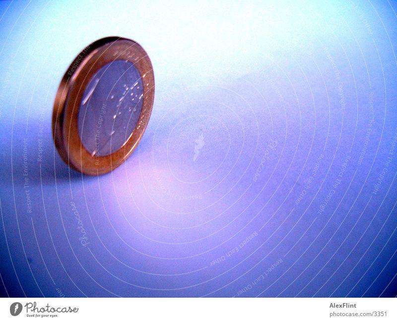 1.-EURO Geld Geldmünzen Dinge Euro