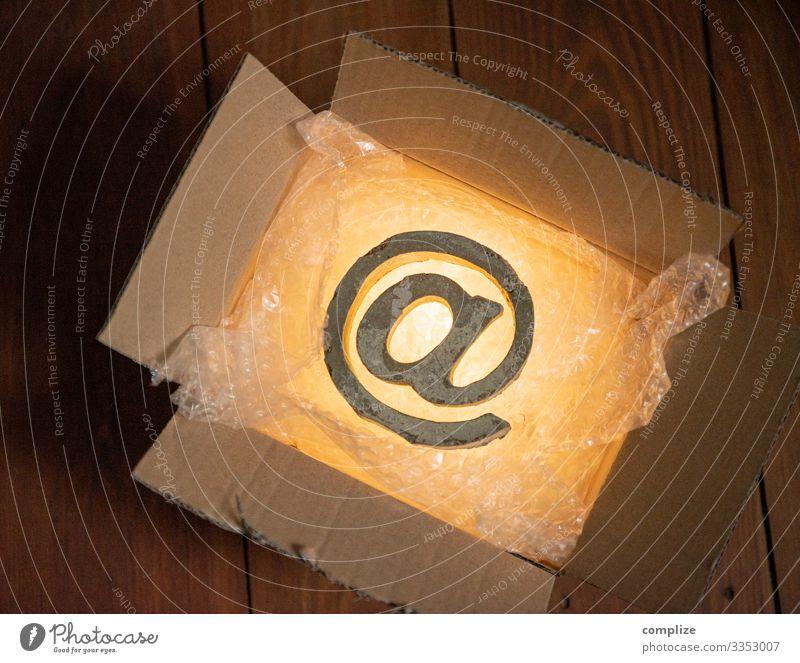 Beton @ Symbol in Pappkarton sprechen Business Schule Büro Schriftzeichen Kommunizieren Technik & Technologie Telekommunikation Computer Zukunft Studium Zeichen
