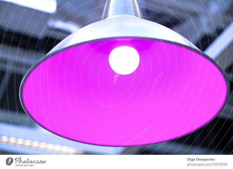 LED-Lampe für den Anbau von Pflanzen für die Landwirtschaft, Phytolampen. Gemüse Winter Garten Industrie Technik & Technologie Umwelt Natur Blatt Wachstum hell