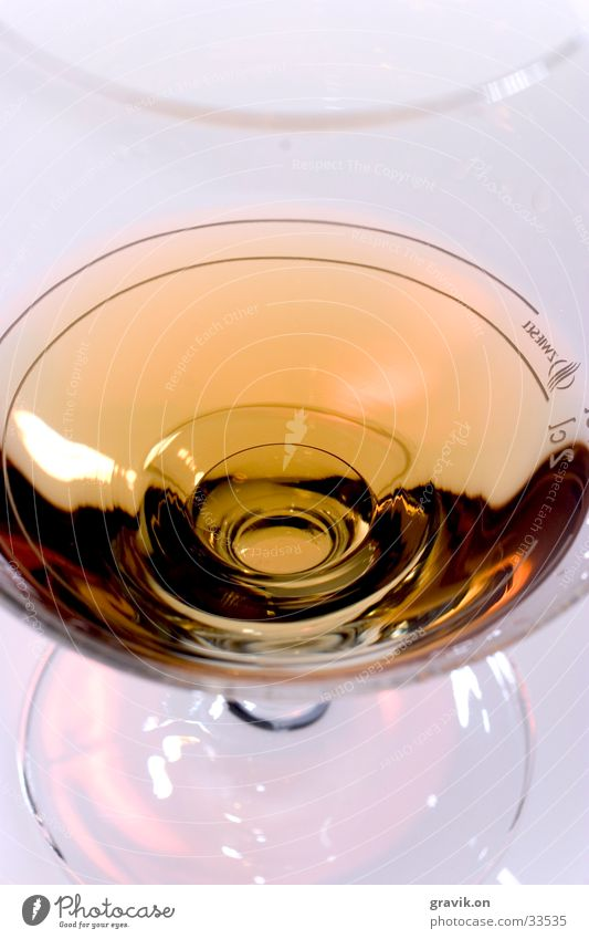 Cognac Glas Getränk Bar Alkohol Foyer Cognac Cognacschwenker