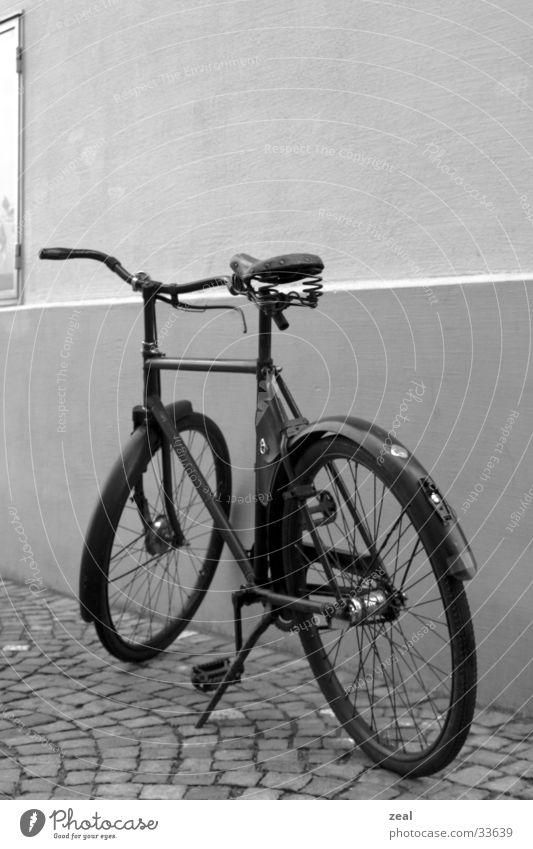 good old times alt Fahrrad Freizeit & Hobby Armee zeitlos