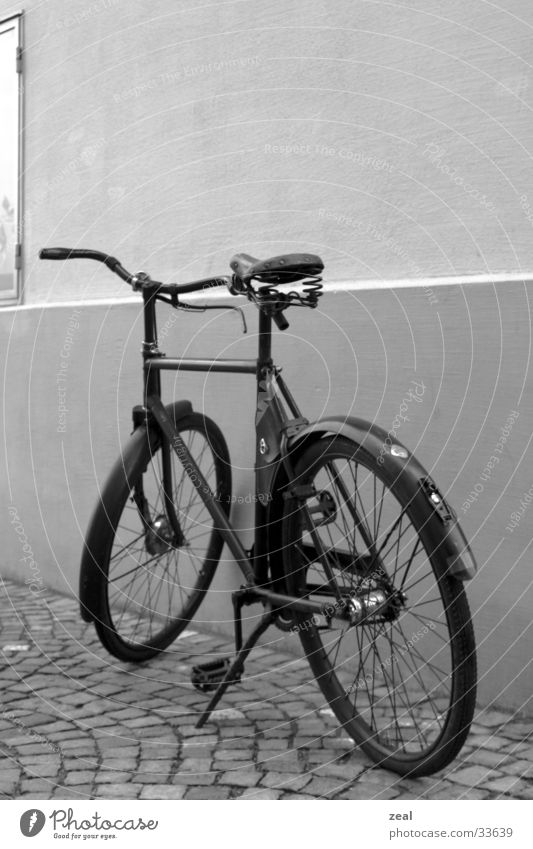 good old times Fahrrad Armee zeitlos Freizeit & Hobby alt