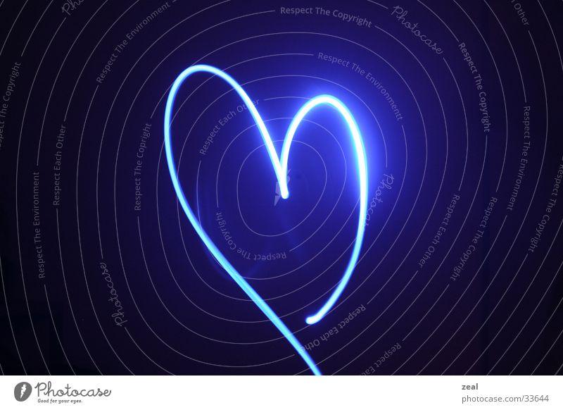 ::.. heartbeat of light ..:: blau schwarz Erotik Leben Liebe natürlich Glück Gesundheit Feste & Feiern dreckig leuchten frei Tanzen Fröhlichkeit einfach Herz