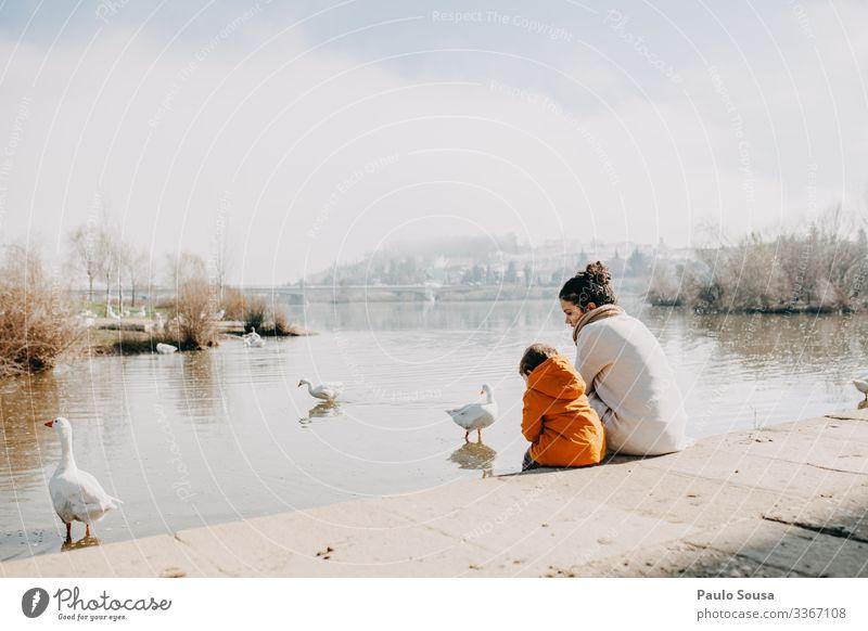 Mensch Ferien & Urlaub & Reisen Natur Jugendliche Freude Mädchen 18-30 Jahre Lifestyle Erwachsene Umwelt Liebe natürlich feminin Tourismus See Zusammensein
