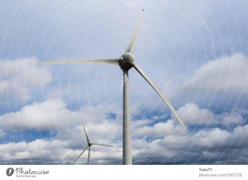 #Winräder Winter Umwelt Natur Landschaft Klima Klimawandel Wetter Wind Sturm ästhetisch Windrad grüner strom Elektrizität Farbfoto Außenaufnahme Luftaufnahme