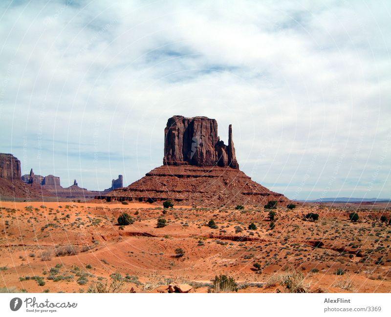 linker oder rechter handschuh? Denkmal Valley USA Ferien & Urlaub & Reisen