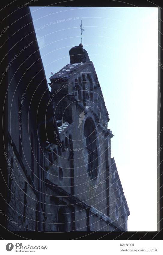 duomo di volterra Architektur Europa Italien Toskana Volterra