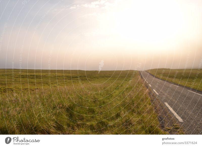 Mystic Lifestyle Stil Ferien & Urlaub & Reisen Tourismus Ausflug Abenteuer Ferne Freiheit Sommer Natur Landschaft Urelemente Himmel Wolken Sonne Sonnenlicht
