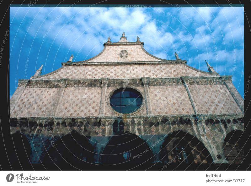renaissance Italien Europa Vicenza Renaissance Architektur Markt