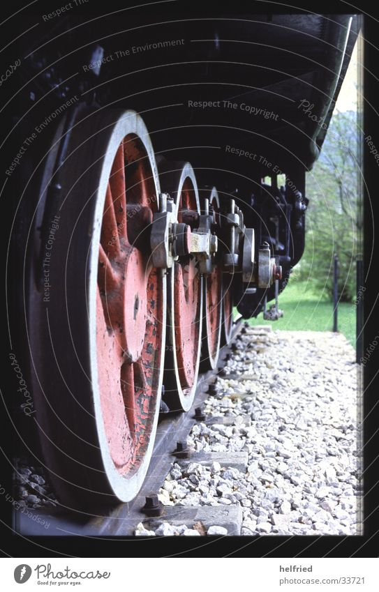 steuerung Technik & Technologie Eisenbahn Lokomotive Elektrisches Gerät Steuerelemente Dampflokomotive