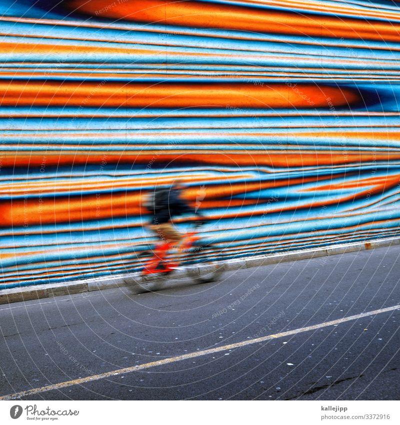 heat map Lifestyle Freizeit & Hobby Sport Fitness Sport-Training Fahrrad 1 Mensch Verkehr Verkehrsmittel Verkehrswege Personenverkehr Straße fahren E-Mobilität