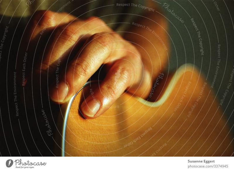 Hand im Licht Arme Finger Freizeit & Hobby einzigartig Inspiration Stimmung Schatten Schattenspiel Abenddämmerung Abendsonne Dämmerung Lichteinfall Nahaufnahme