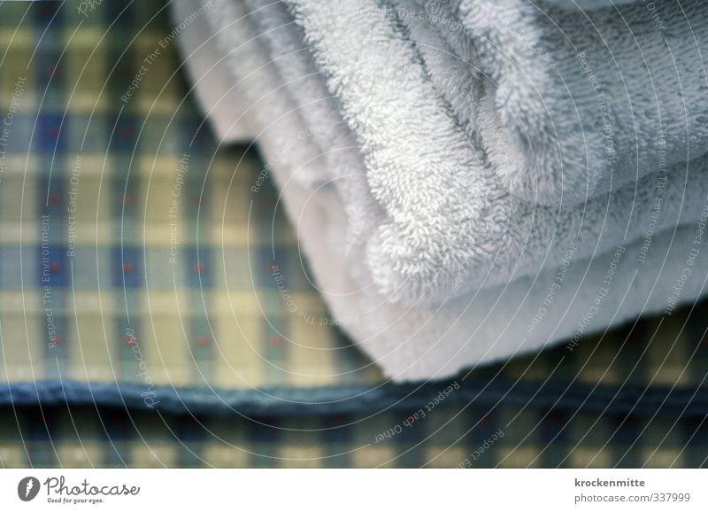 Frischewäscheduft Stil schön Körperpflege Duft Ferien & Urlaub & Reisen Bad Badetuch Häusliches Leben frisch Sauberkeit weiß Stimmung Frottée Handtuch Textilien