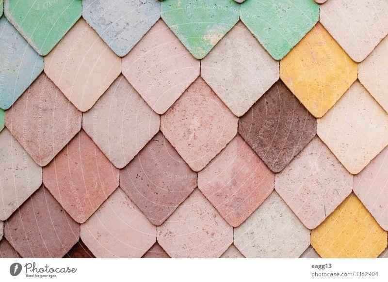 Horizontaler mehrfarbiger Hintergrund für verschiedene Anwendungen abstrakt Abstraktion künstlerisch Kunstwerk Hintergründe Transparente Borte gebürstet Farben