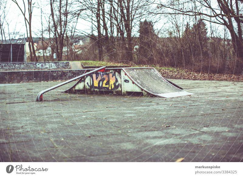 Skateboard Park Rail skaten Skateboarding Extremsport Funsport Freizeit & Hobby Jugendliche Hindernis