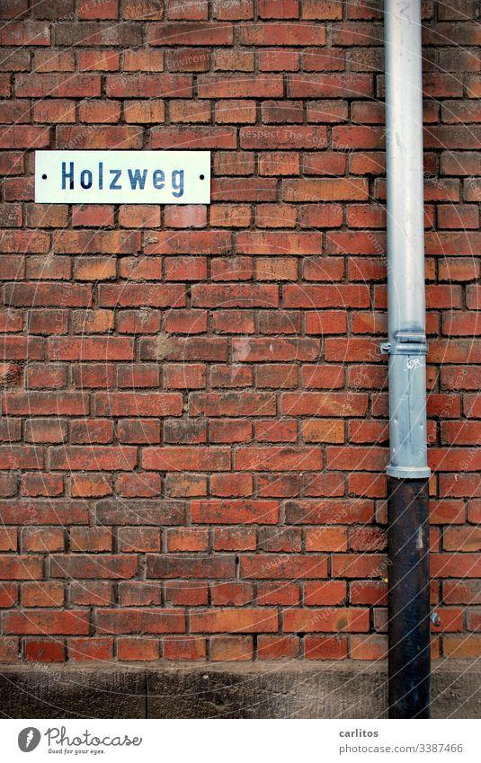 Der berühmte HOLZWEG Inkorrektheit Missgriff Irrtum Unstimmigkeit Unrichtigkeit Versehen Fehlleistung Fehlgriff Lapsus Fehlschluss Bock Verstoß Vergehen