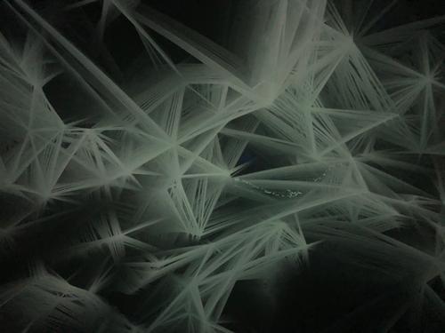 Abstrakte Teilchen Virus Bakterien Computervirus Forschung Gesundheit Gesundheitswesen Infektionsgefahr Angriff DNA Seuche Wissenschaften Nahaufnahme
