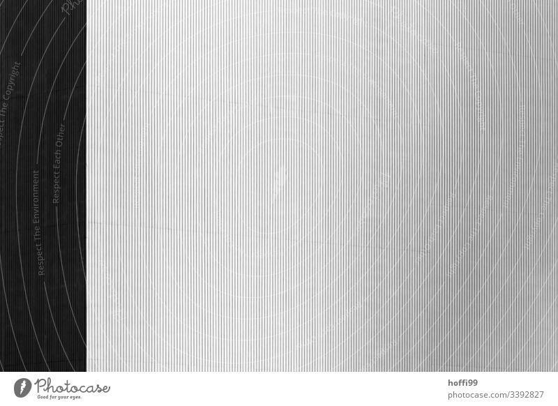 abstrakte Struktur einer Fassade Hochhaus Bankgebäude Fenster Gebäude ästhetisch Symmetrie Surrealismus Licht stagnierend rein Kapitalwirtschaft Ordnung hoch