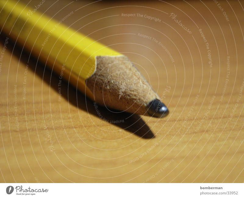 der stift Holz Schreibstift Bleistift Mine