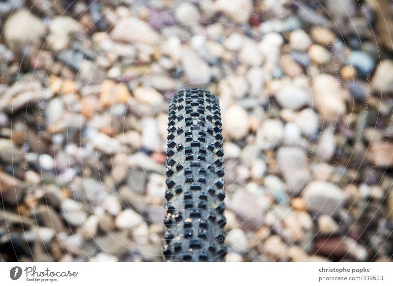 Profil zeigen Erholung Sport Stein Freizeit & Hobby Fahrrad fahren Fahrradfahren Fahrradtour Reifenprofil Mountainbike Steinboden Mountainbiking Fahrradreifen
