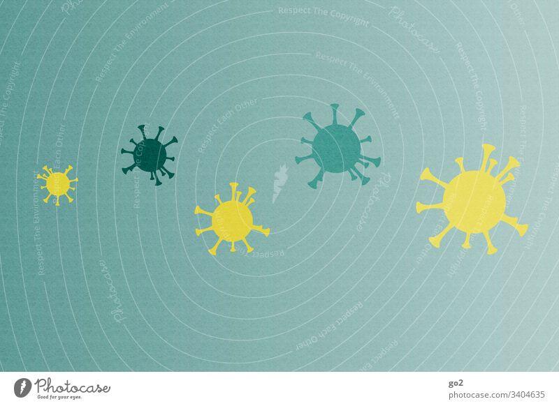 Virus niesen ansteckend Ansteckungsgefahr Krankheit Hygiene Infektion Gesundheitswesen Medizin Coronavirus Krankenhaus Seuche Schutz Farbfoto Infektionsgefahr