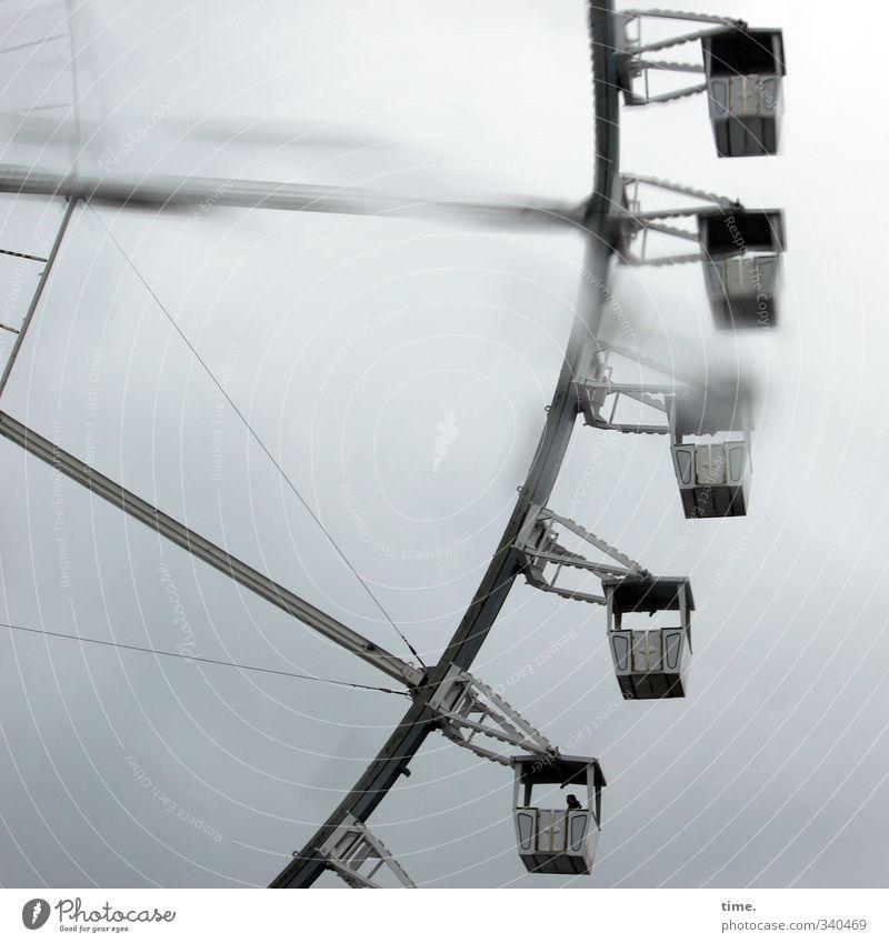 Rundflug Gefühle Traurigkeit Stimmung Regen fliegen nass Abenteuer Wandel & Veränderung Vergänglichkeit Schutz fahren Güterverkehr & Logistik Gelassenheit