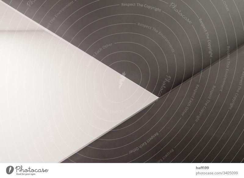 minimalistische Treppe Treppenhaus diagonal minimalistisches Muster minimalistischer Hintergrund Minimalismus Oberfläche Oberflächenstrukturen einfach abstrakt