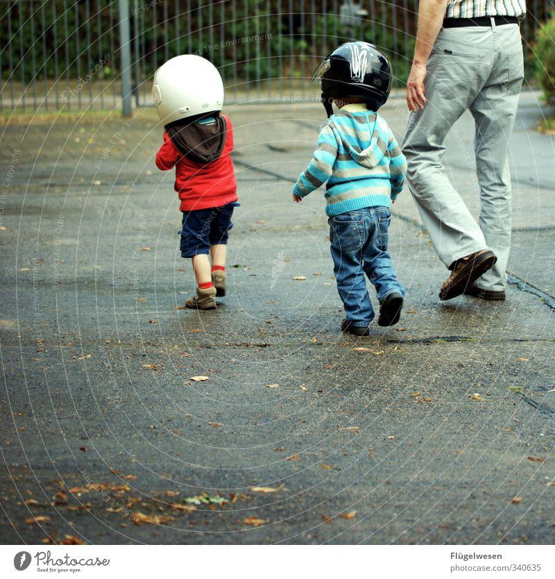 Kosmonautennachwuchsförderung Freizeit & Hobby Sport Kindererziehung Bildung Mensch Kindheit 3 1-3 Jahre Kleinkind kämpfen träumen Pilot Weltall Astronaut