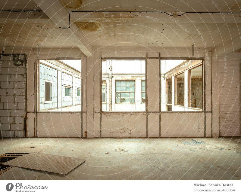 "Die verlassene Tapetenfabrik ""Norta"", Langenhagen. Lost place urbex abandoned ruine lost marodes"