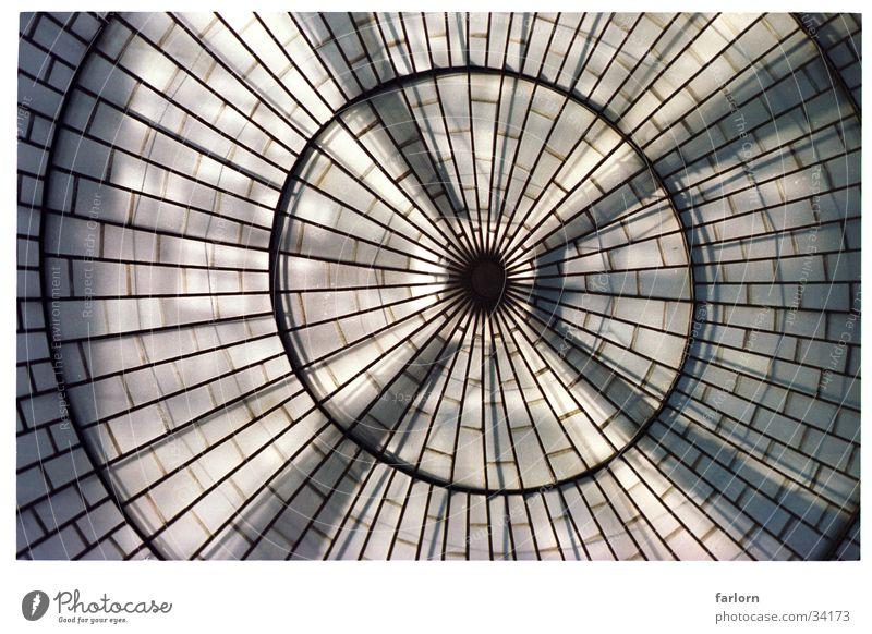 lichtkuppel Auge Fenster Architektur Kuppeldach