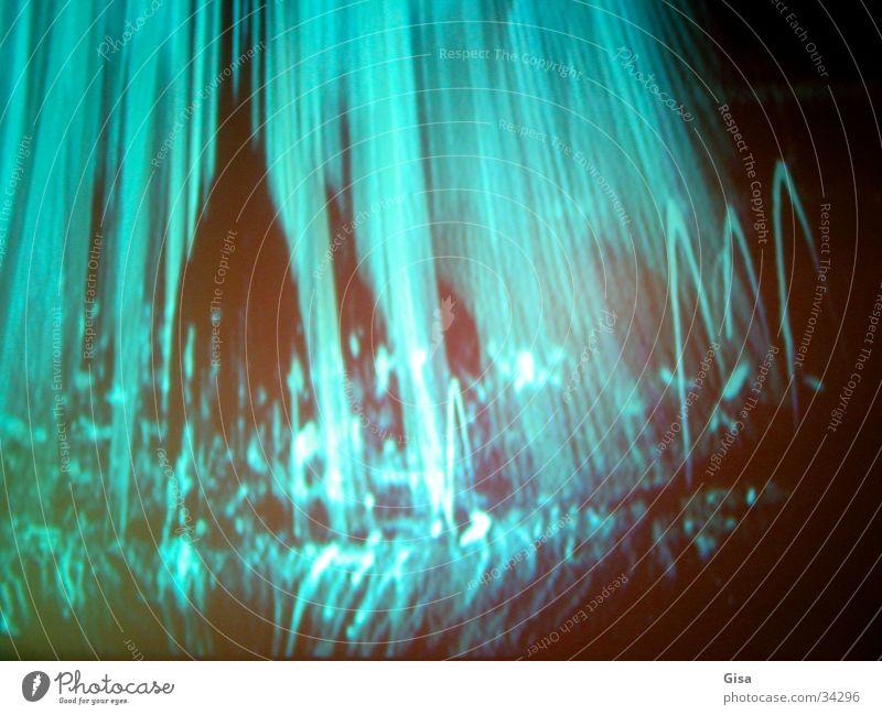 Magnetfeld 3 Naturphänomene Anziehungskraft Licht Wissenschaften Kraft Ladung Beleuchtung Bewegung Energiefeld