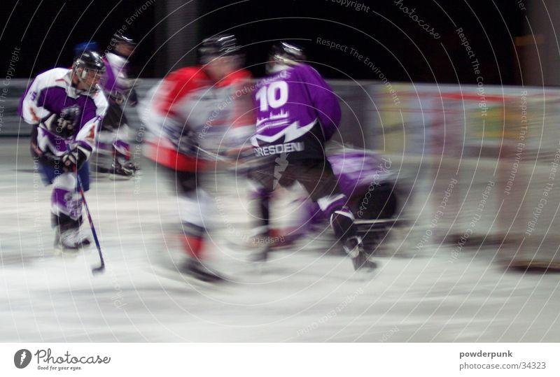 Icefight Sport Eis Sportmannschaft Tor Hockey Schnellzug Eishockey Feldhockey
