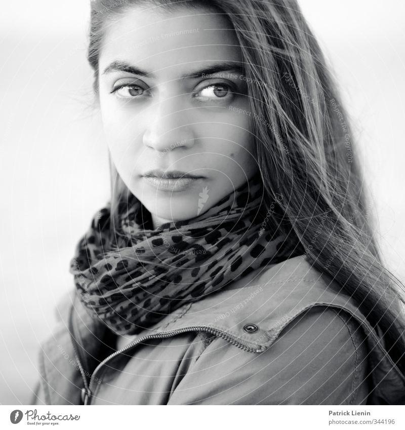 Nothing Like You And I Mensch Frau Jugendliche Ferien & Urlaub & Reisen schön Junge Frau Erwachsene 18-30 Jahre feminin Haare & Frisuren Stil Kopf Gesundheit