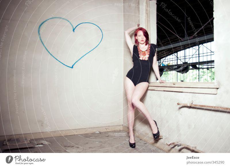 #345290 Stil Abenteuer Raum Frau Erwachsene Leben Mode rothaarig festhalten Coolness frei schön einzigartig Erotik wild Neugier eitel Leichtigkeit Liebe Herz
