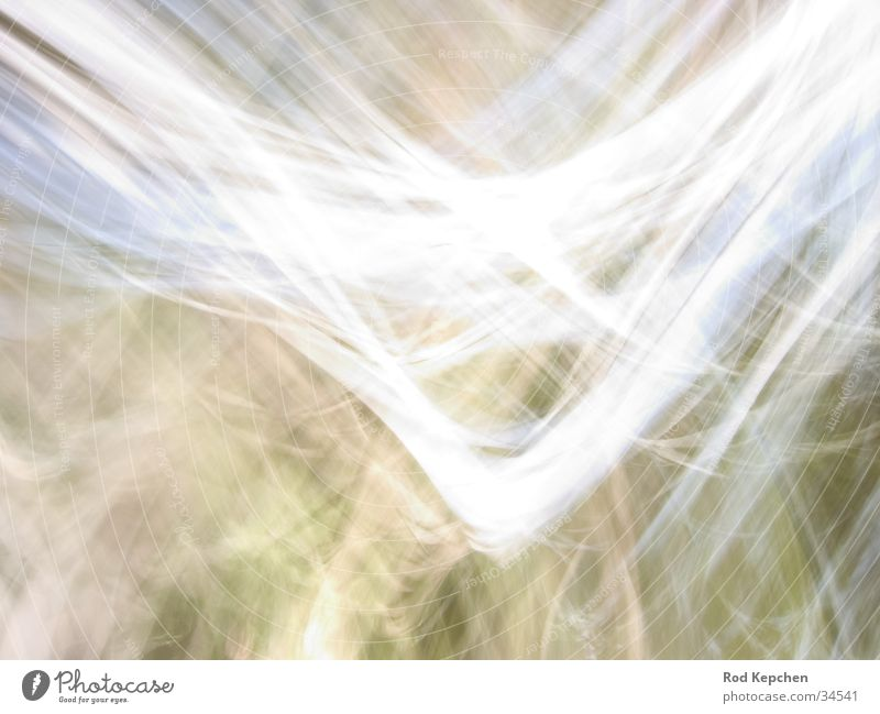 FlyingLight Bewegung Geschwindigkeit obskur Reaktionen u. Effekte Schwung Schliere