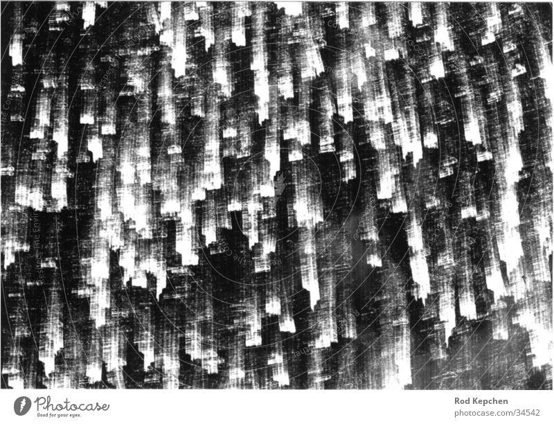 Firework001 Nacht Jahrmarkt Silvester u. Neujahr Langzeitbelichtung Freizeit & Hobby Feuerwerk Reaktionen u. Effekte Himmel Stern (Symbol) Bewegung