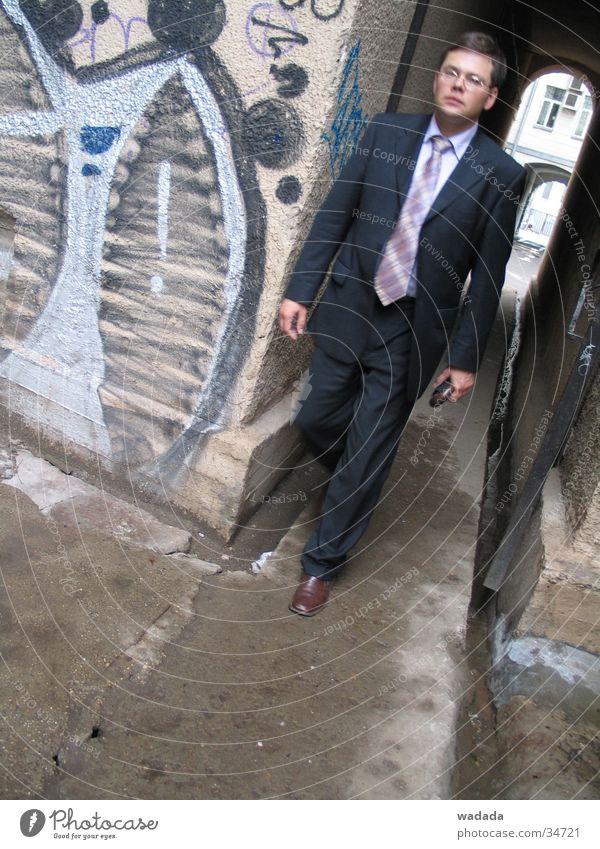 yuppie Angeben Geschäftsleute London Underground Mensch Angeber man street moscow Geschäftsmann