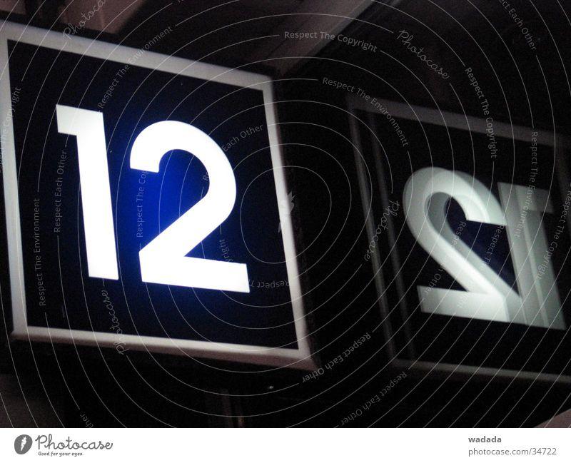 numba Dinge 12