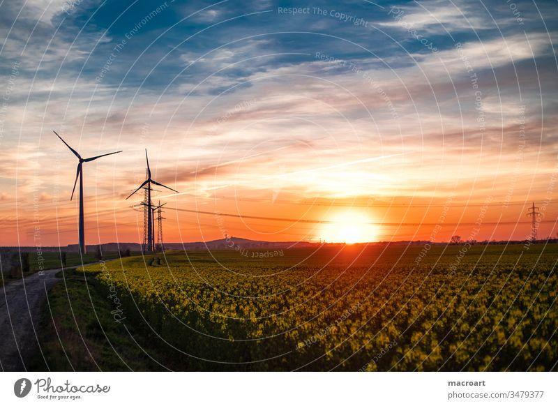 Windkraftanlage Winkraftanlage winenergie windanlage windenergieanlage strom spannung kabel energieversorgung alternativ erneuerbare stahlträger natur