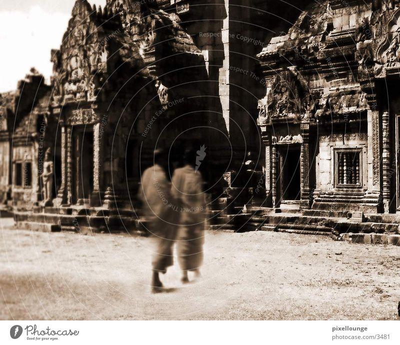 phanom rung thailand khmer tempel