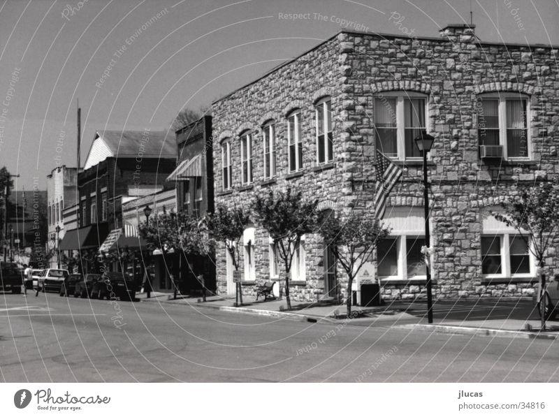Smalltown Charm Architektur